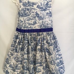 Little Loaves & Fishes girls dress
